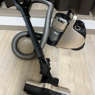 TOSHIBA  トルネオ 掃除機