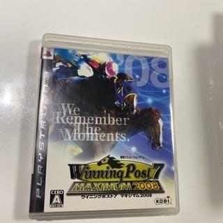 【ネット決済・配送可】Winning Post 7 MAXIMU...