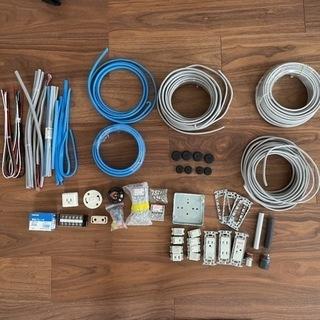 電気工事士技能試験セット