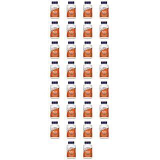 【送料無料】30本 アミノ酸サプリメント Now Foods N...