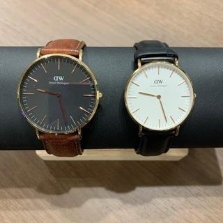 DW ダニエルウェリントン 腕時計セット