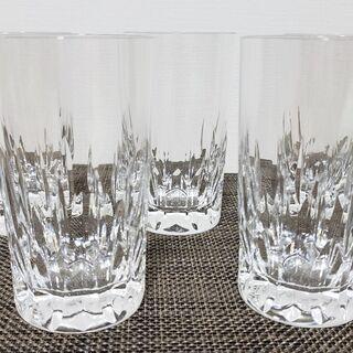 クリスタル グラス 5個セット