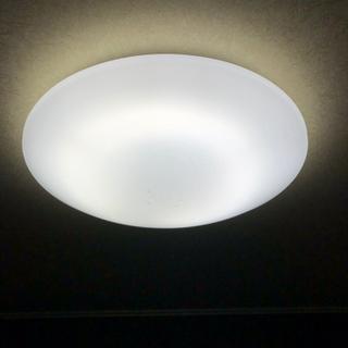 シーリングライト 調光 タイマー機能付き 照明 リモコン付…