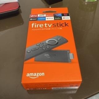 【ネット決済】fire TV stick