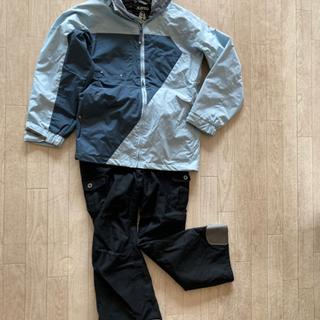 レディーススノボ・スキーウエア、長期自宅品、Mサイズ、2セット、...