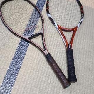 テニスラケットいかがでしょうか?