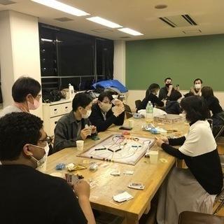 英語×ボードゲーム