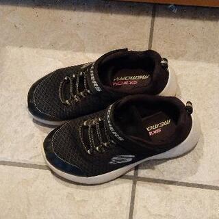 18センチ 子供靴