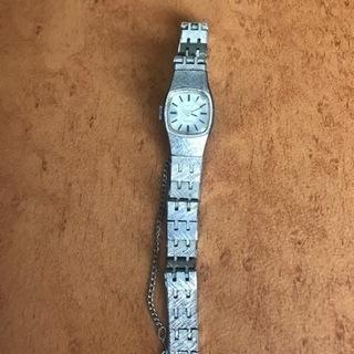 シチズン 腕時計ジャンク