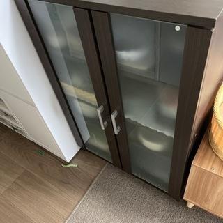 【値下げ】食器戸棚