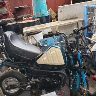 【ネット決済】貴重なバイク。フォーゲル