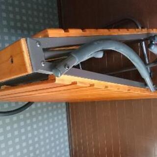 折り畳み式ベッド 木製すのこタイプ
