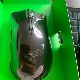 【ネット決済】Razer キーボード、マウス、ヘッドホン セット
