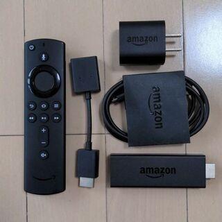 Amazon Fire TV Stick Alexa(第2世代)