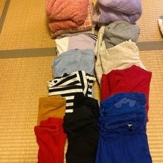 女の子 秋~冬服 120~130