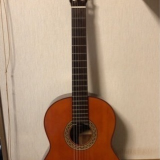 YAMAHAクラシックギターG-180