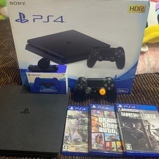【値下げしました】PS4 まとめ売り 県内どこでもいきます