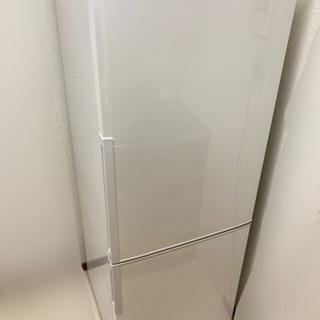 SHARP シャープ 冷凍冷蔵庫 SJ-PD27B-W