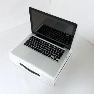 Macbook Pro 13インチ mid2012 SSD化・メ...
