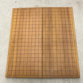 値下げ 囲碁盤