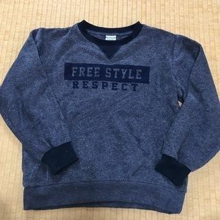 薄手セーター(size150)