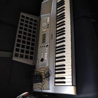 【ネット決済】電子ピアノ YAMAHA PSRE313