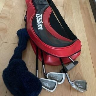 【ネット決済】ゴルフセット