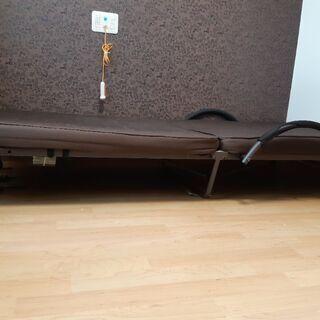 【値下げ】電動リクライニングベッド