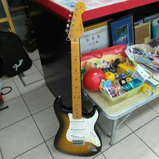 Fender フェンダージャパン エレキギター ストラトキ…