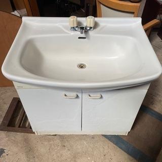 洗面台を格安で!