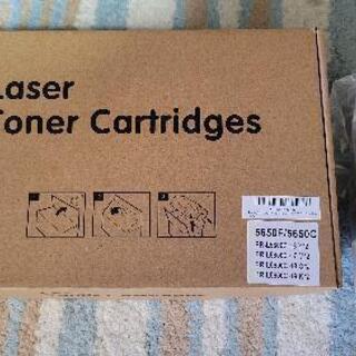 NEC レーザープリンター用トナー