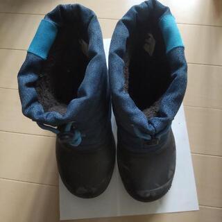 長靴19センチ