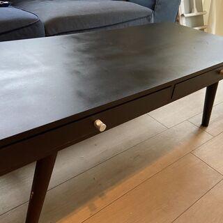 テーブル譲ります。
