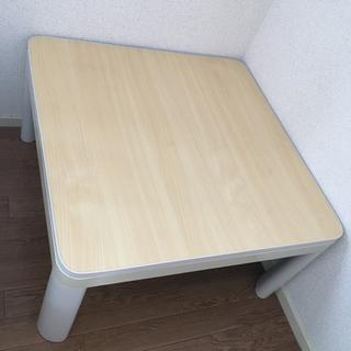 ローテーブル コタツ
