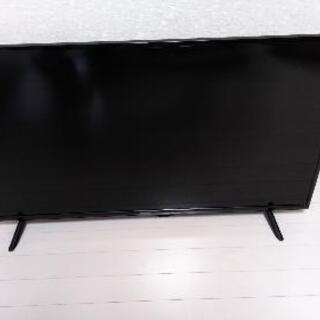 液晶テレビ40型 美品アイリスオーヤマ製 2019年製