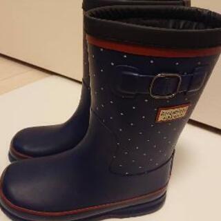 19センチ hiromichi nakano 冬用長靴