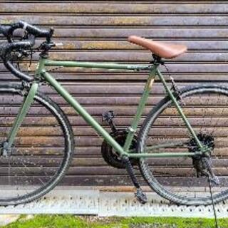 DEUCE 自転車 ジャンク