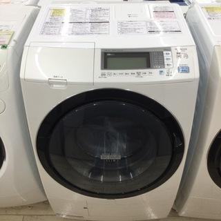 10/17 【✨乾燥機能付き✨】定価120,740円 HITAC...