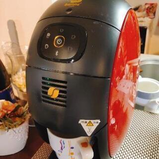 【値下げ】コーヒーメーカー Bluetooth機能付き