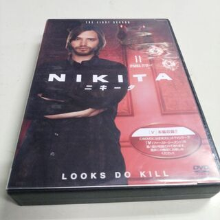 (中古 DVD)ニキータ1・2