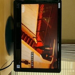 Belson ベルソン 19V型地上デジタルハイビジョン液晶テレビ