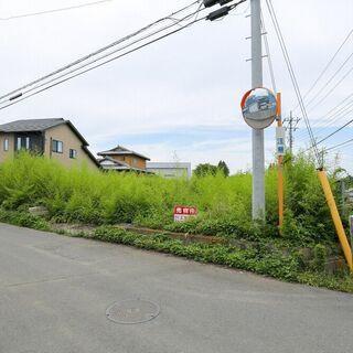 『120坪弱の広さも魅力!!大きな家と広い庭をお考えなら』■栃木...