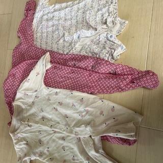 女の子ベビー服
