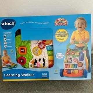 赤ちゃん玩具 手押し車