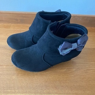 靴 21㎝