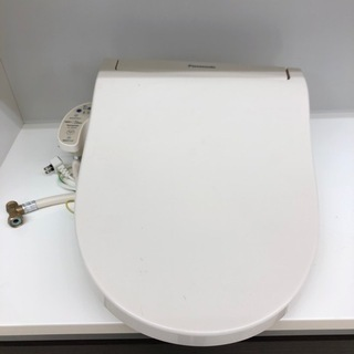 Panasonic 温水洗浄便座 DL-WM20-CP