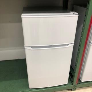 Haier 2ドア冷蔵庫 85L JR-N85C
