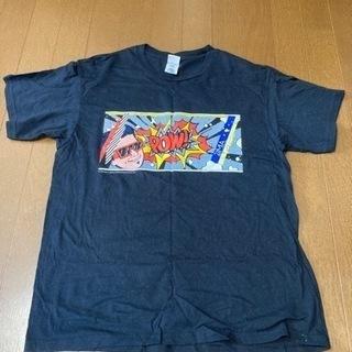 GILDANのZIMAコラボ Tシャツ