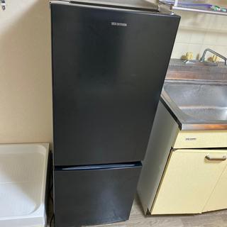 アイリスオーヤマ 2019年製 156L 冷蔵庫