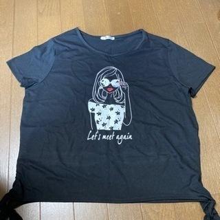 COLZA Tシャツ